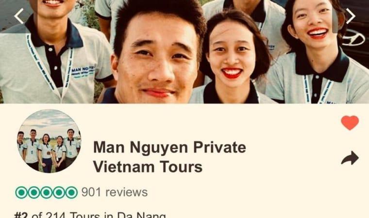TripAdvisor, Thank You for 900 Reviews!!