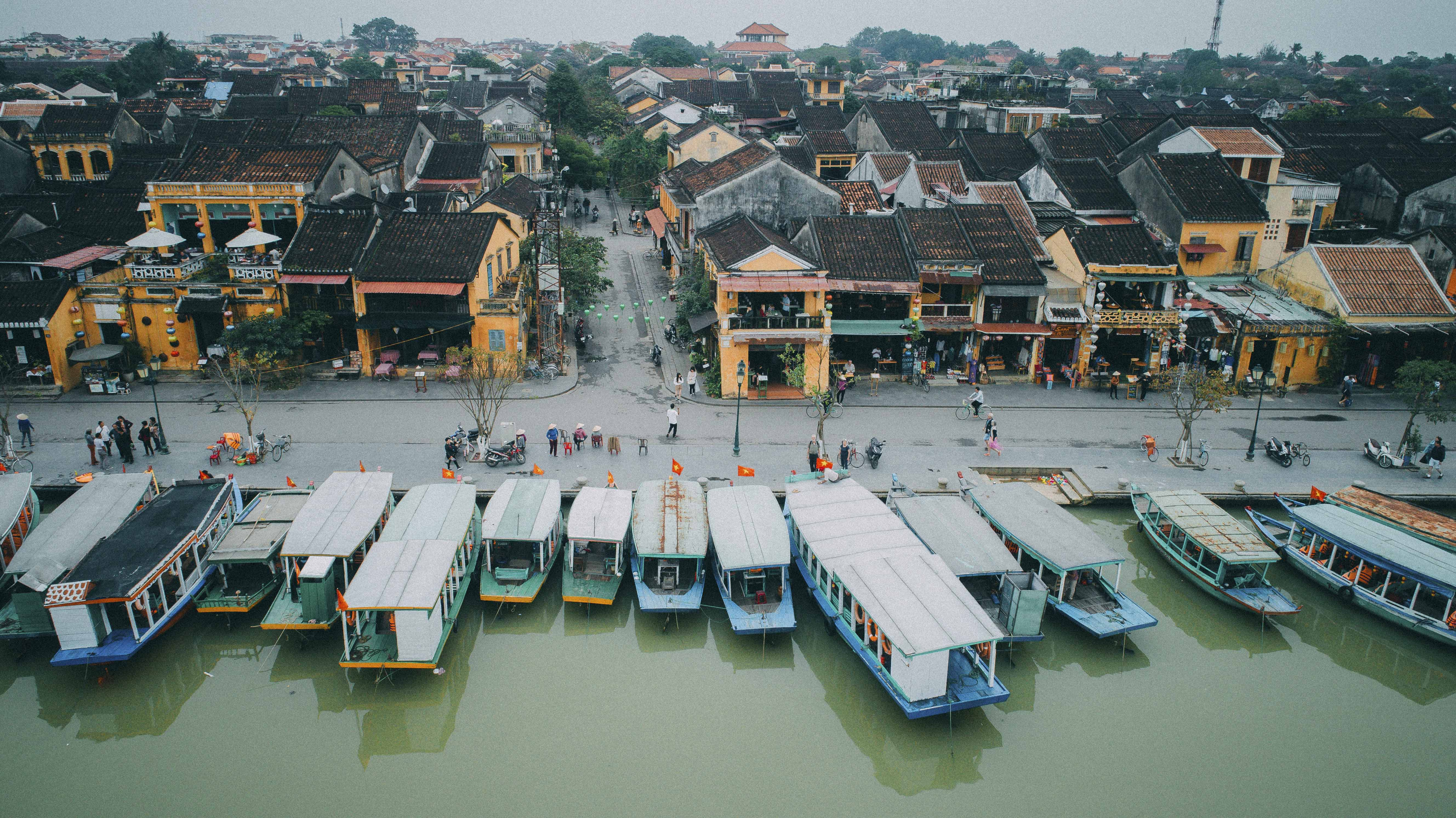 Hoi An – The Best City In The World 2019!