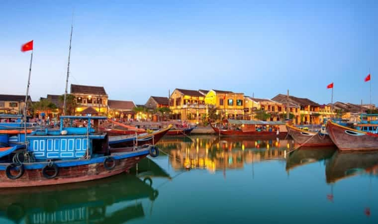 Our Hometown of HOI AN - A Winner Again!!