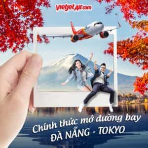 Vietnam's Low-Cost Carrier Launches New Da Nang - Tokyo Haneda Route