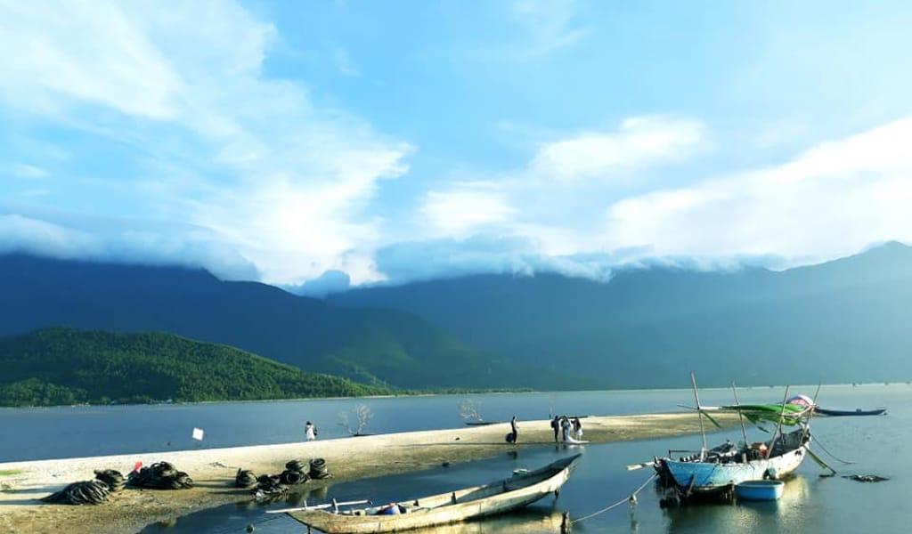 Hue Shore TRip 2